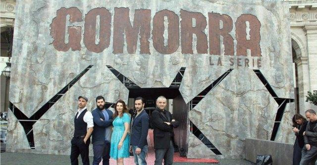 Gomorra la serie, al cinema il 22 settembre la serie tv diventata cult