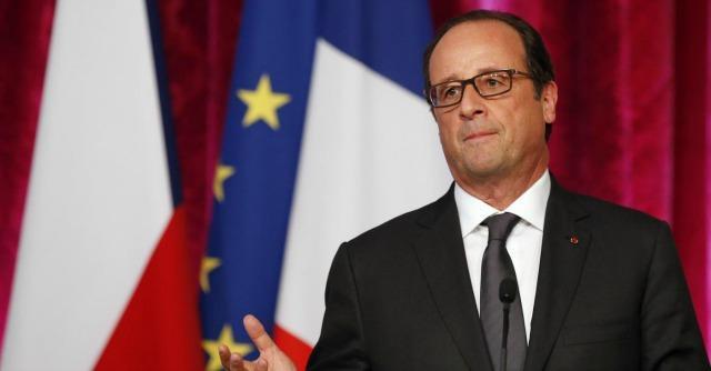 """Francia sfora sul deficit, nel 2014 al 4,4% del Pil. """"Sotto il 3% solo nel 2017"""""""