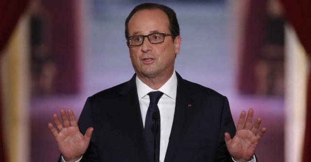 """Isis, primi raid francesi in Iraq. Eliseo: """"Bombardato un deposito logistico"""""""