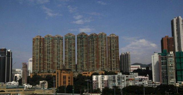 Hong Kong, i bambini che muoiono 'di scuola'