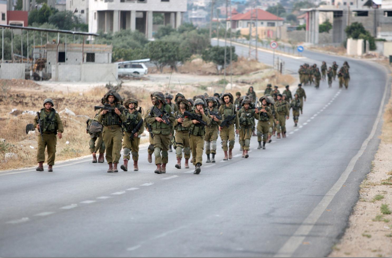 """Israele, 43 militari si """"ribellano"""" all'esercito: """"Persecuzioni contro palestinesi"""""""