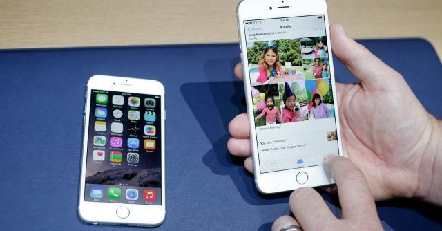 iPhone 6: quattro milioni di ordini in 24 ore. Record di vendite per casa Apple