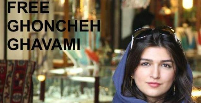 Iran, ragazza da 2 mesi in prigione. Voleva vedere l'Italia del volley