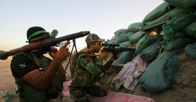 Isis, in Siria jihadisti attaccano Kobane al confine con Turchia. Ankara manda i tank