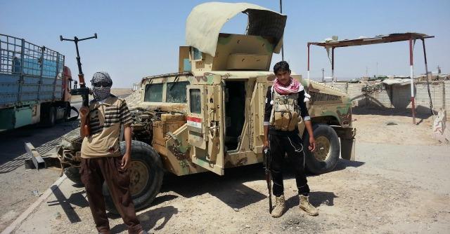 "Isis, ""Diecimila jihadisti alle porte di Baghdad"". Pentagono: ""Raid non bastano"""