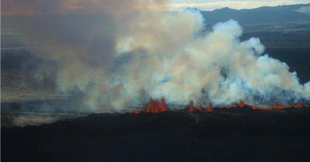 """Terremoti, """"cambiata chimica falde acquifere prima di due sismi in Islanda"""""""