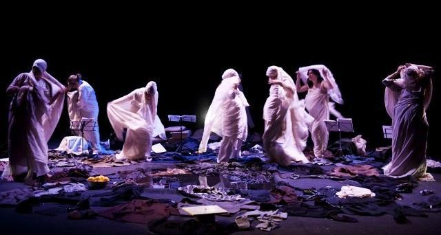 Intercity Festival, alla Limonaia il teatro come antidoto alla guerra