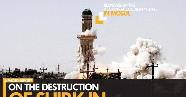 """Isis, propaganda jihadista passa attraverso un settimanale: """"Vogliamo l'Armageddon"""""""