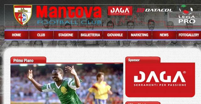 Mantova Football club, fallita la scalata di papà Iaquinta. Interrogazione M5S