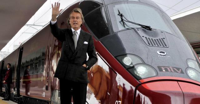 """Italo, authority dei trasporti dà ragione a Ntv: """"Adotteremo misure per concorrenza"""""""