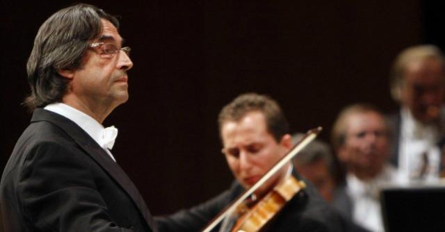 """Riccardo Muti lascia l'Opera di Roma. Il direttore del corpo di ballo: """"Lo seguo"""""""