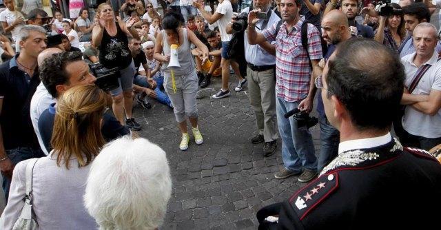 """Davide Bifolco, carabiniere che ha sparato: """"Chiedo perdono. Sono inciampato"""""""