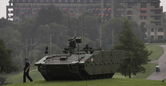 """Ucraina, la Nato: """"Con questa Russia serve subito una strategia per Europa sicura"""""""