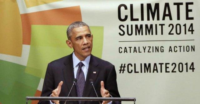 """Summit Onu sul clima, """"a Parigi nel 2015 l'accordo per ridurre le emissioni di Co2"""""""
