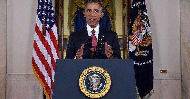 """Obama: """"Raid contro Isis anche in Siria"""". Damasco: """"Senza nostro ok è aggressione"""""""
