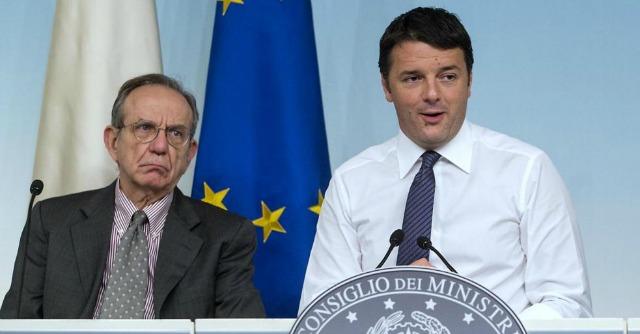 """Def, Bankitalia al governo: """"Ridurre al minimo la necessità di decreti attuativi"""""""