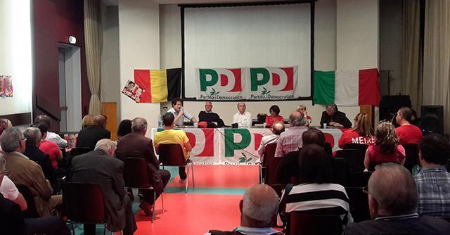 """Fondi ai partiti, circoscrizione Estero Pd: """"Che fine hanno fatto 400mila euro?"""""""