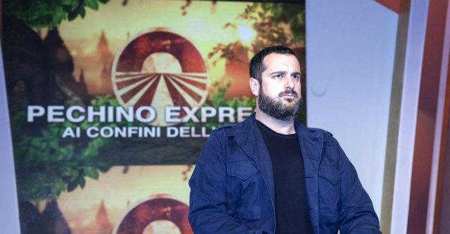 pechino express - Costantino Della Gherardesca