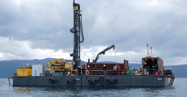 Eruzioni vulcaniche, dal lago di Ohrid dati per capire la storia dell'attività in Italia