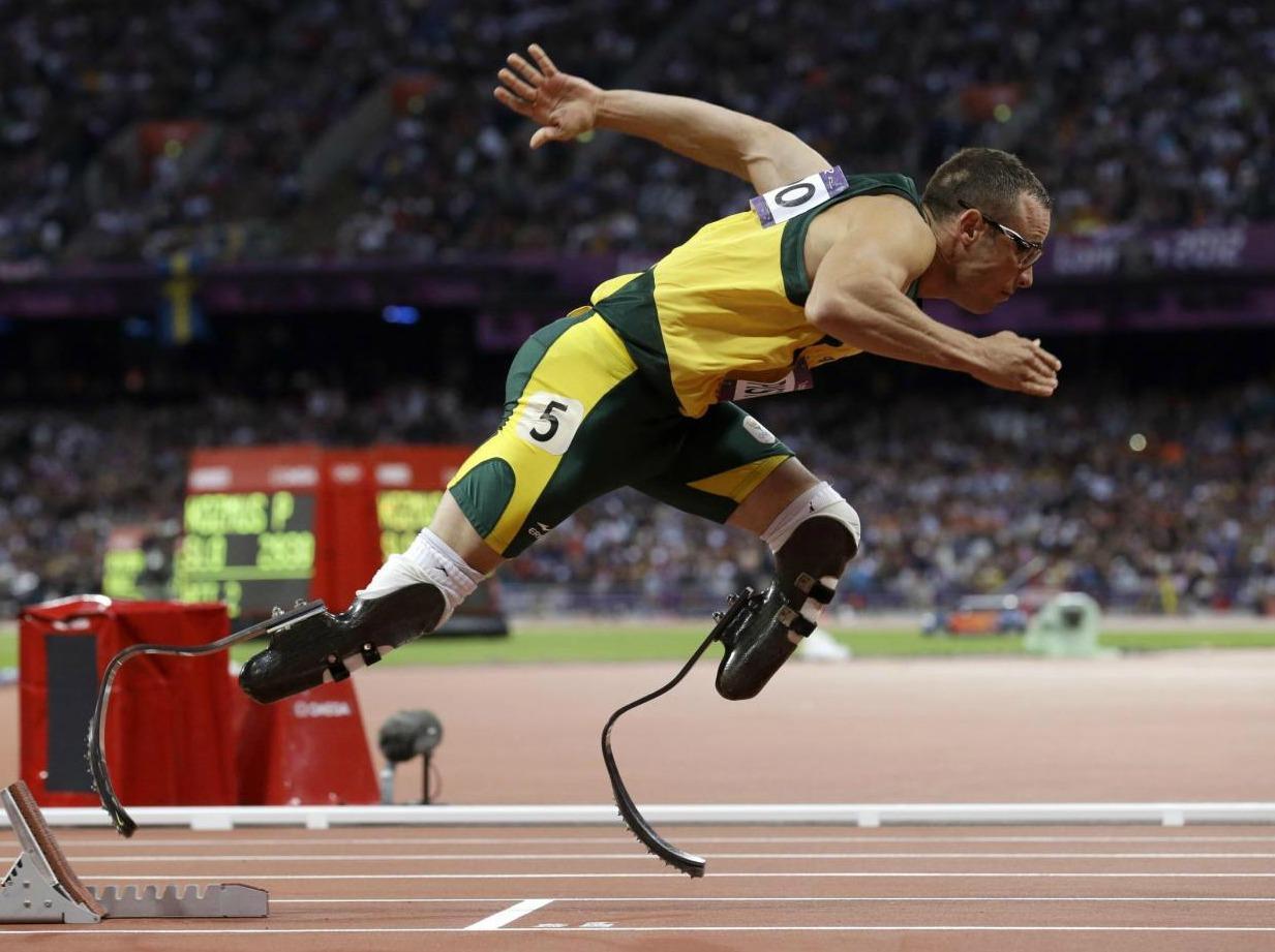 Nike e Pistorius: il marchio americano chiude il contratto con l'atleta
