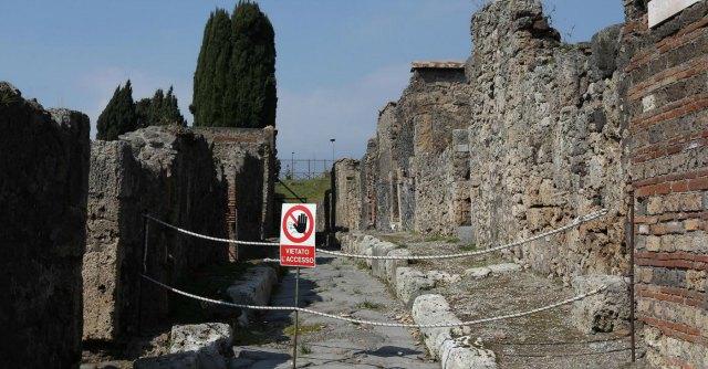 Pompei, aumentano i visitatori ma mancano i servizi per l'accoglienza