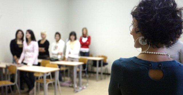 """Scuola, ricerca: """"Italia meglio di Germania per efficienza della spesa in istruzione"""""""