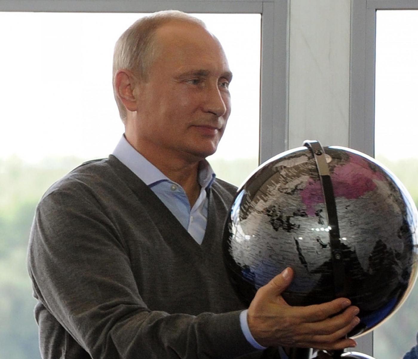 Ucraina, una pax euroasiatica: la via della ragione (e del portafogli)