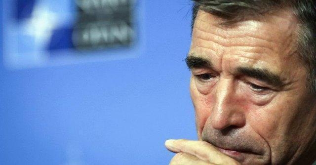 """Ucraina, l'Europa ha paura. Nato: """"Pronto piano di intervento contro minacce da est"""""""