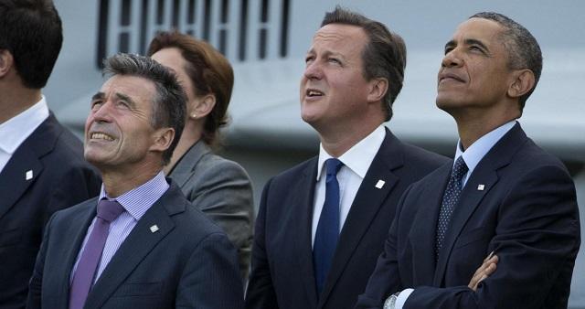 vertice Nato in Galles