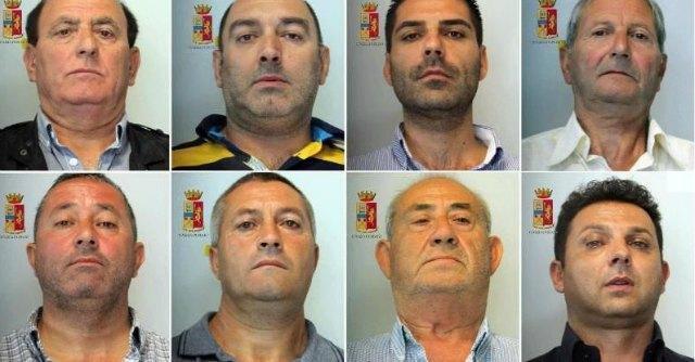 'Ndrangheta, 29 arresti per appalti truccati. Pizzo anche su una diga e una scuola