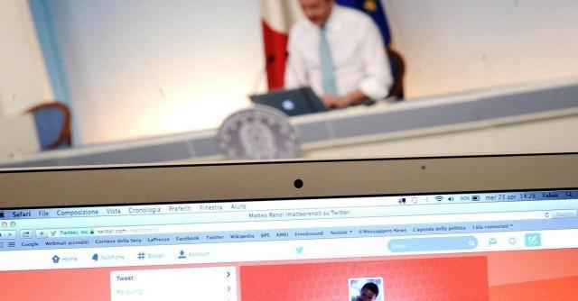 Governo, Renzi e l'annuncite lunga 6 mesi: tutti gli hashtag del presidente