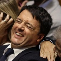 New York, Matteo Renzi