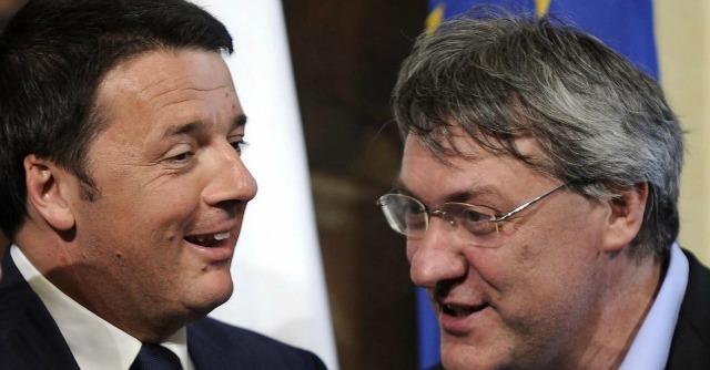 """Jobs act, Camusso e Bersani: """"Battaglia"""". Renzi: """"Difendono ideologie, non gente"""""""