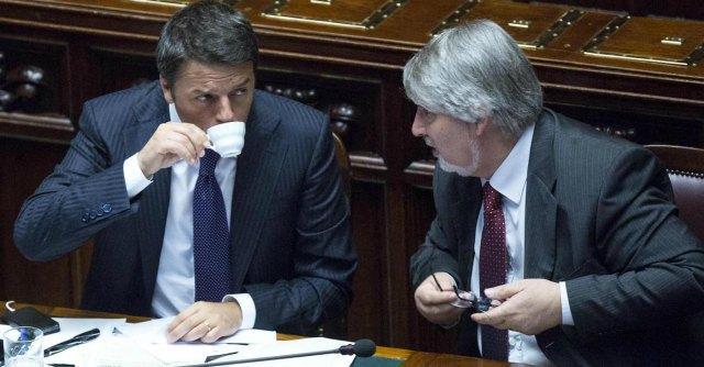 """Jobs act in Senato, Bersani: """"Sarò leale. Ma Renzi contro tutti tranne che la destra """""""