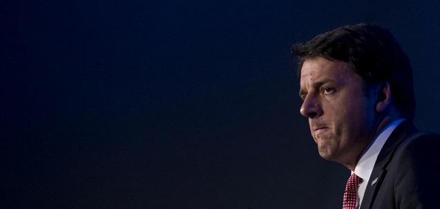 Il Fatto, la festa e Matteo Renzi