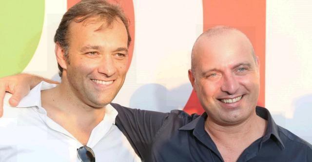 Richetti e Bonaccini: i renziani? Nient'altro che 'fanfanini' deboli