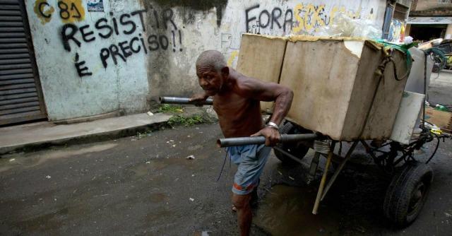 Brasile in recessione, ma aziende italiane continuano a investire. Aspettando il voto
