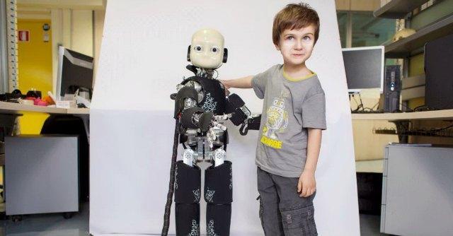 Robot, da iCub a Coman  ecco la nuova generazione delle intelligenze  artificiali 7865d025a6