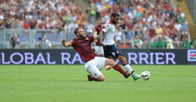 Serie A, Roma – Cagliari. All'Olimpico torna Zeman e viene sconfitto 2-0