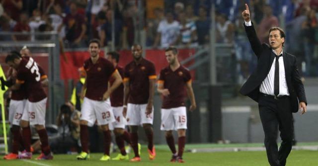 Probabili formazioni Serie A, 5° giornata: apre Roma-Verona. Chiude Palermo-Lazio