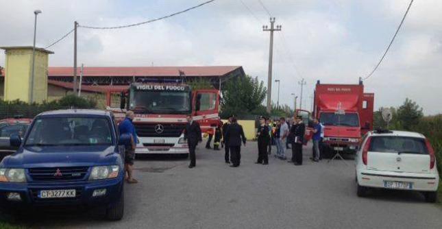 """Rovigo, 4 operai morti per intossicazione. Pm: """"Evidenti problemi di sicurezza"""""""
