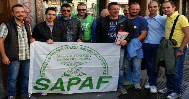 """Consulta sicurezza in 'sciopero' per sbloccare gli stipendi: """"Chiediamo riforma"""""""