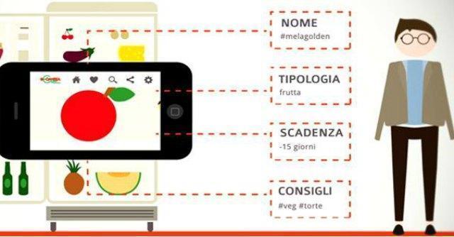 """Foodsharing, piattaforma """"Scambia cibo"""": a Bologna la comunità contro lo spreco"""