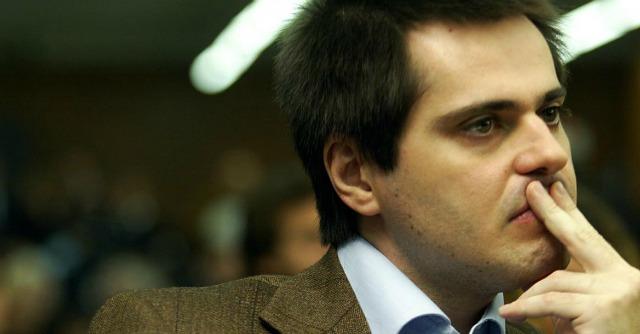 Marta Russo, Scattone farà il professore di liceo: supplente di storia fino a giugno