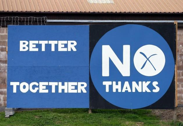 Referendum Scozia, il Westminster Team salverà il Regno?