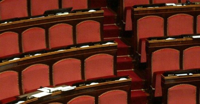 Senato, fuga prima del voto al decreto missioni: il weekend scatta al giovedì