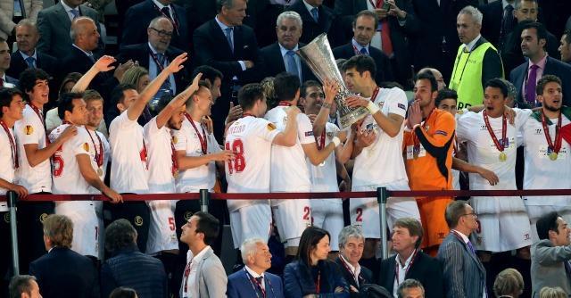 Europa League - Siviglia