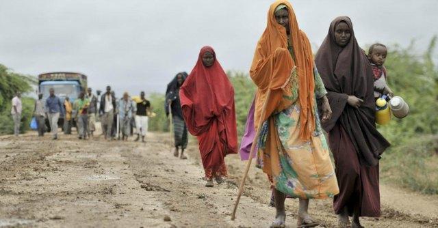 """Somalia, """"Truppe pagate dall'Onu contro al-Shabaab violentano donne e bimbe"""""""