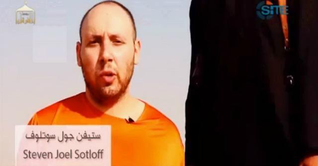 """Steven Sotloff, Daily Beast: """"Sorte segnata, i miliziani Isis conoscevano il suo fixer"""""""