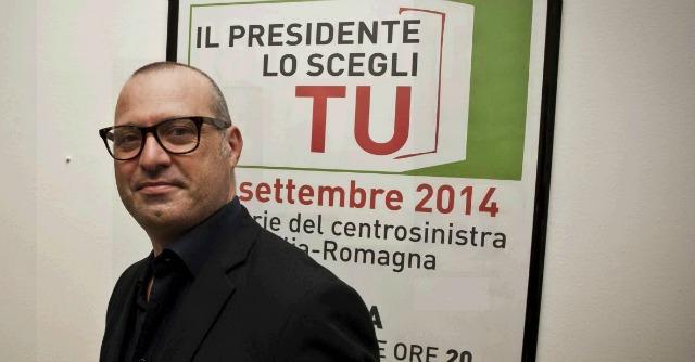 """Primarie Pd Emilia, affluenza flop. Il vincitore Bonaccini: """"Non è un dramma"""""""